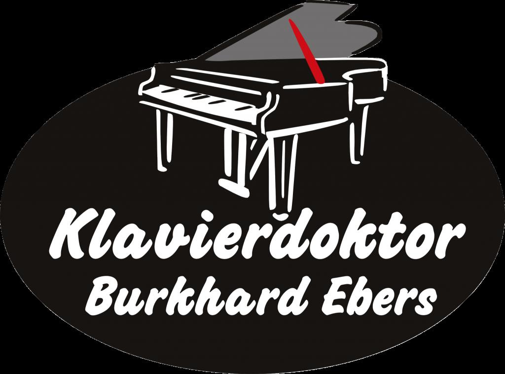 Klavierdoktor Logo